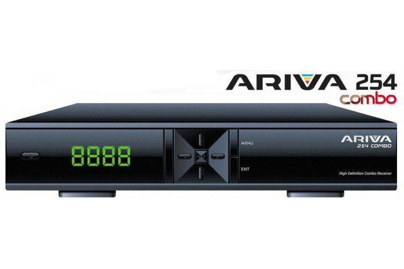 Buy Ferguson Ariva 254 combo HD from ATC Supplies Ltd
